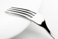 Fourchette image libre de droits