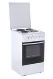 Fourneau de cuisine électrique Photos libres de droits