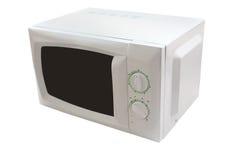 Fourneau de micro-onde photographie stock