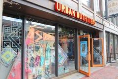 Fournisseurs urbains Photos libres de droits