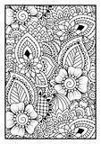 Fourrure dalmatienne Image stock