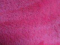Fourrure rose mignonne Photographie stock libre de droits