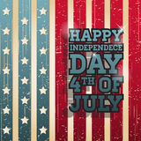 Fourt of July Royalty Free Stock Images