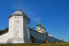Free Fourteenth Century Monastery Stock Photo - 10291440