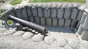 Fourth bastion Stock Image
