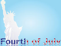 Fourth July Stock Images
