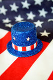 Fourth of July Royalty Free Stock Photography