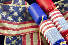 Fourth of July Celebration Royalty Free Stock Photos