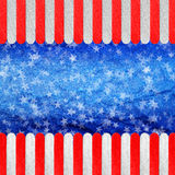 The fourth of july independence day Stock Photo
