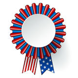 Fourth of July Independence Day Royalty Free Stock Photography