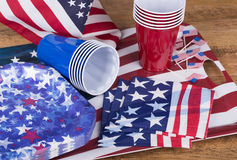Fourth of July Royalty Free Stock Photos