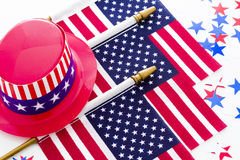 Fourth of July Royalty Free Stock Image