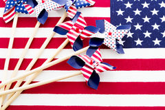 Fourth of July Royalty Free Stock Images