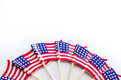 Fourth of July Stock Photography