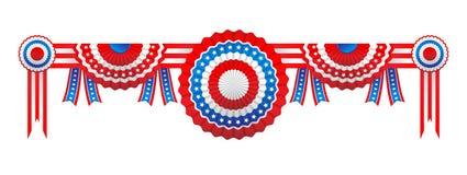 Free Fourth Of July Decoration Stock Image - 94479621