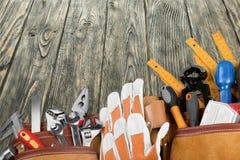 fow narzędzi urządzeń klucza pracy Zdjęcia Stock