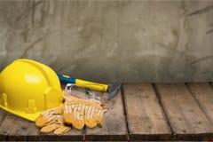 fow narzędzi urządzeń klucza pracy Zdjęcie Stock