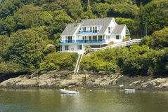 Fowey Stock Photos