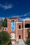Fowler Museum at UCLA Royalty Free Stock Image