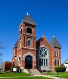 Fowler Presbyterian Immagine Stock Libera da Diritti