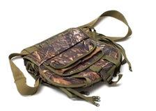 Fowling bag. Royalty Free Stock Photo