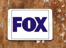 Fox广播公司商标 库存图片