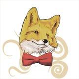Fox ilustracji