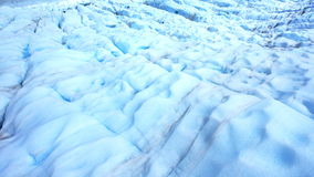 Fox Glacier, New Zealand stock images