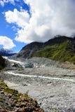 Fox Glacier, New Zealand Royalty Free Stock Photos