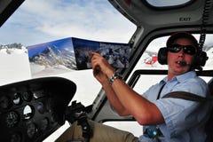 Fox Glacier - New Zealand Royalty Free Stock Image