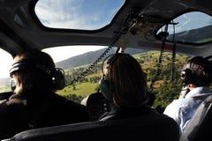 Fox Glacier - New Zealand Royalty Free Stock Photo