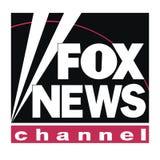 Fox-Nachrichtenlogonachrichten