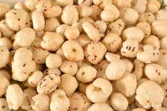 Fox Nut Lotus Seeds Royalty Free Stock Photo