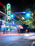 Fox-Theater Atlanta lizenzfreie stockfotos