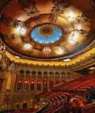 Fox Theatre w St Louis, Missouri zdjęcia stock