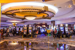 Foxwoods Casino Royalty Free Stock Image