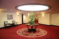 Foyer Lizenzfreie Stockfotos