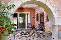 foyer Lizenzfreies Stockfoto