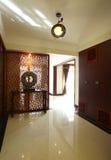 Foyer chinois Photos stock