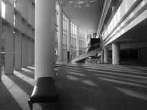 Foyer de théâtre d'arts du spectacle Photo libre de droits