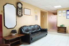 Foyer Stock Photo