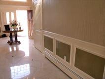 foyeru korytarza Obraz Royalty Free