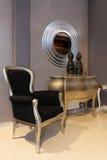Foyeru meble Zdjęcie Stock