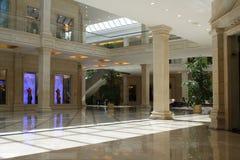 foyeru sklepu Zdjęcia Royalty Free