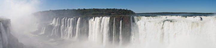 Foz de Iguaçu Imagem de Stock Royalty Free