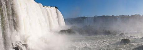 Foz de Iguaçu Imagens de Stock