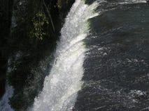 Foz de Iguasu Imagen de archivo libre de regalías