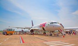 Foz de Iguazu Airport στοκ φωτογραφίες με δικαίωμα ελεύθερης χρήσης