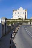 Foz do Arelho, Silver Coast, Portugal Royalty Free Stock Images