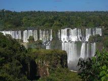 Free Foz Do Iguacu Falls Argentina Brazil Royalty Free Stock Photos - 32356868